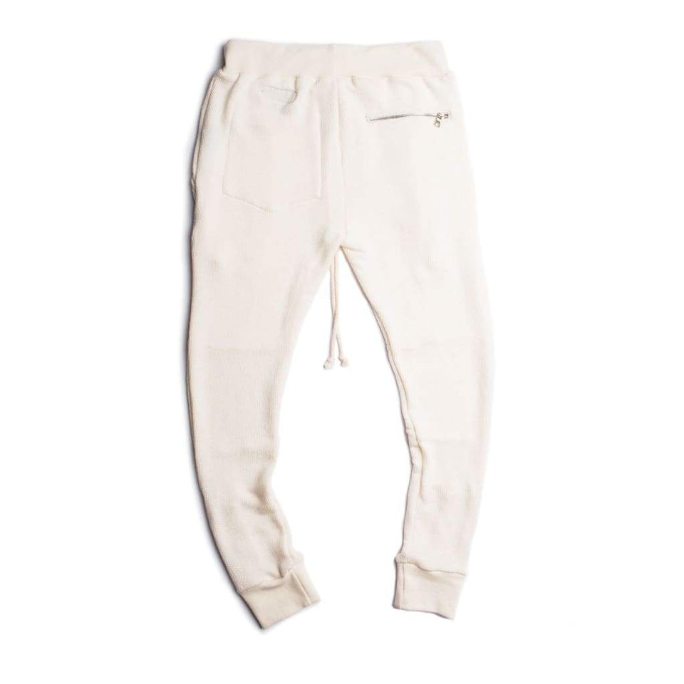 Antique Natural Thermal Sweats