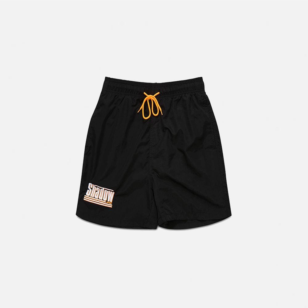 BLACK FIJI TRUNKS