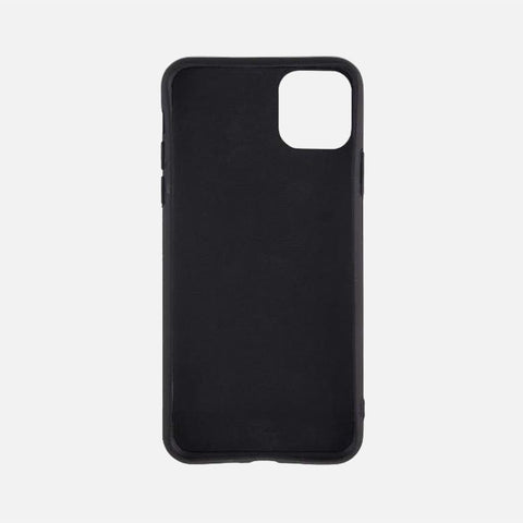 BLACK SHADOW IPHONE CASE