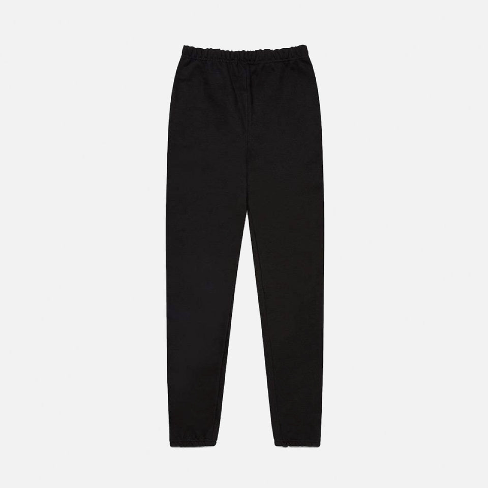 BLACK DOVE SWEATPANTS