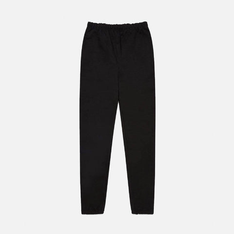 BLACK OPTIC STEEL ELITE SWEATPANT