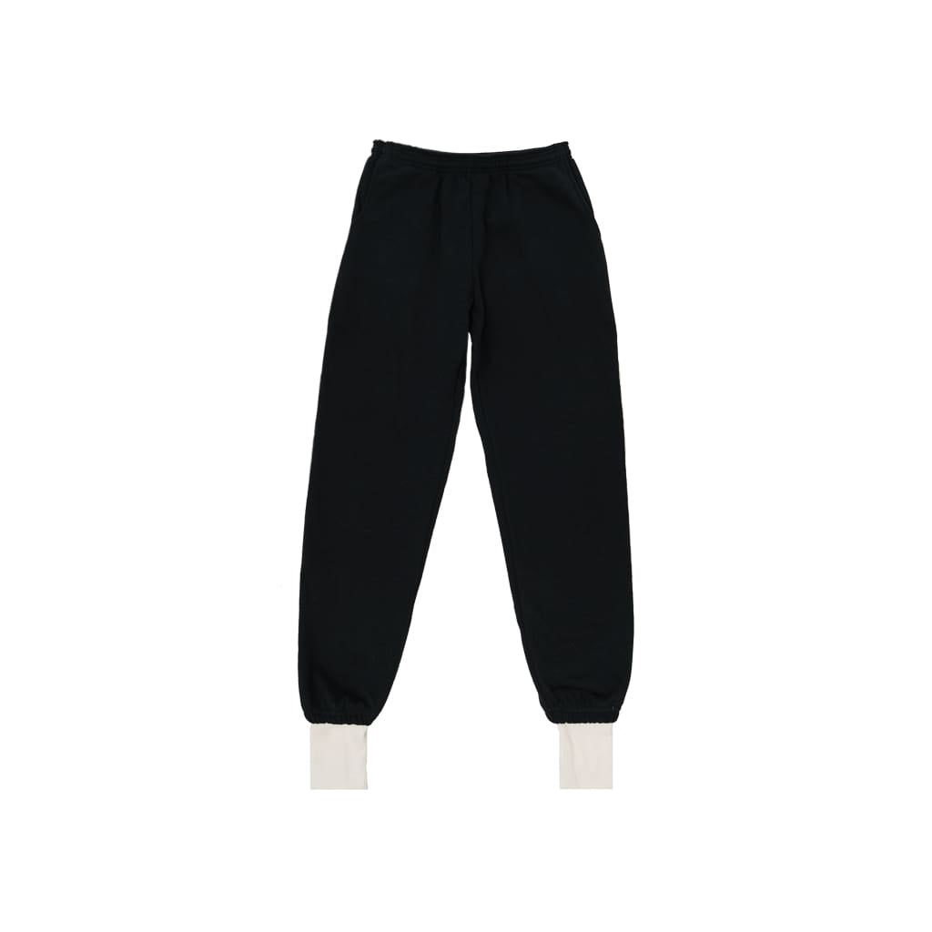 BLANK JET THERMAL SWEATPANTS
