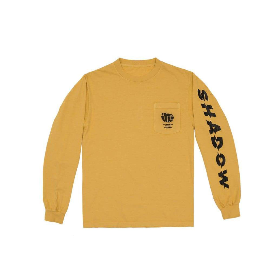CEYLON MOTORWAY LONG SLEEVE