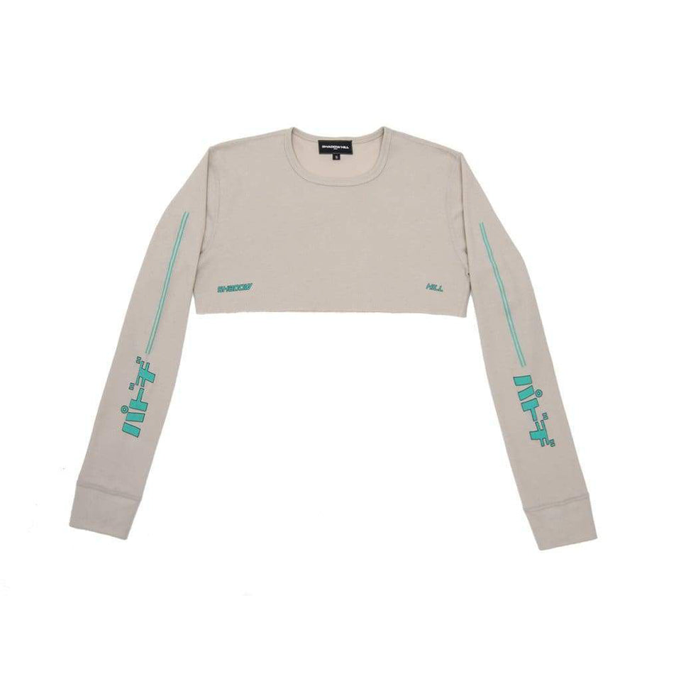 CREAM THERMAL CROP