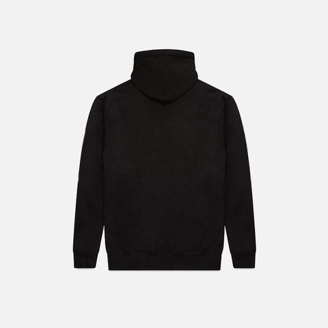 DEEP BLACK TROPHY PULLOVER