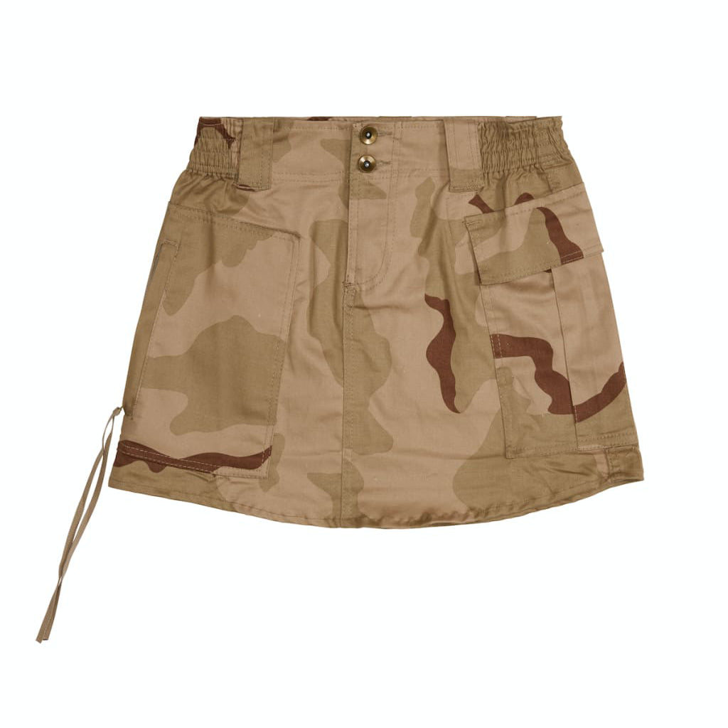 DESERT BATTLE SKIRT