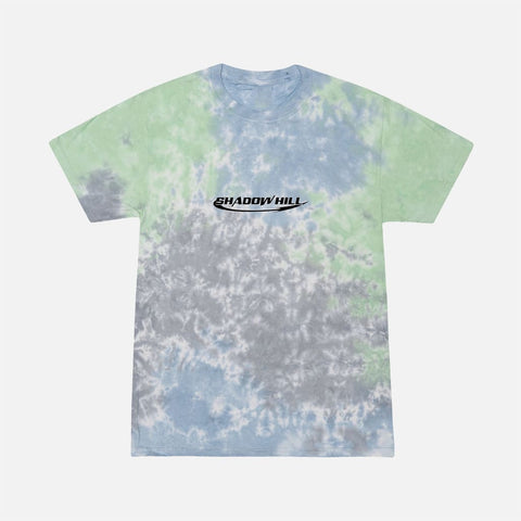 EARTH TIE-DYE TROPHY T SHIRT