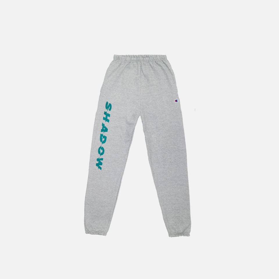EMERALD CHAMPION REVERSE WEAVE SWEATPANTS