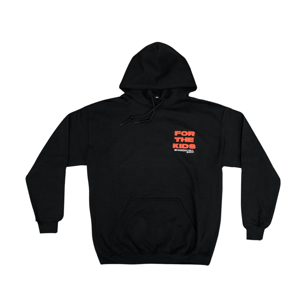 FOR THE KIDS CHARITY HOODIE