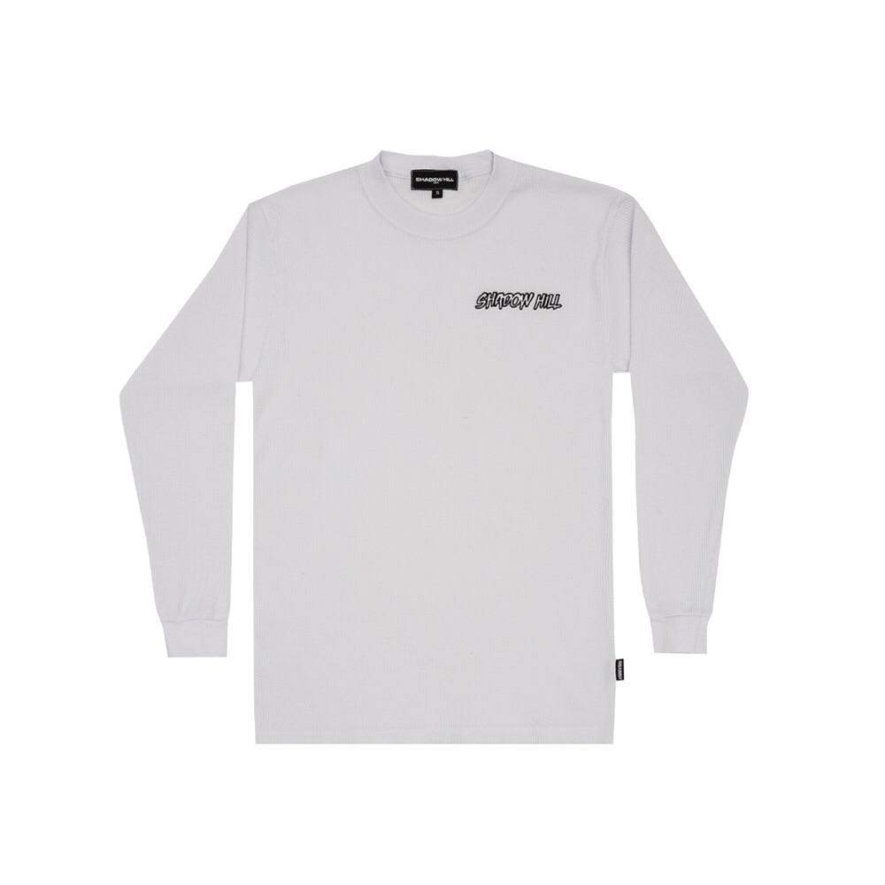 ICE WHITE THERMAL LONG SLEEVE