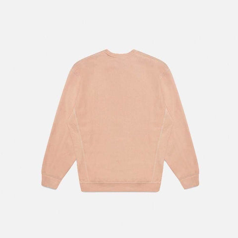 ICY PEACH RACING CREWNECK