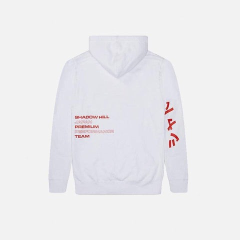 JAPAN PREMIUM PERFORMANCE HOODIE