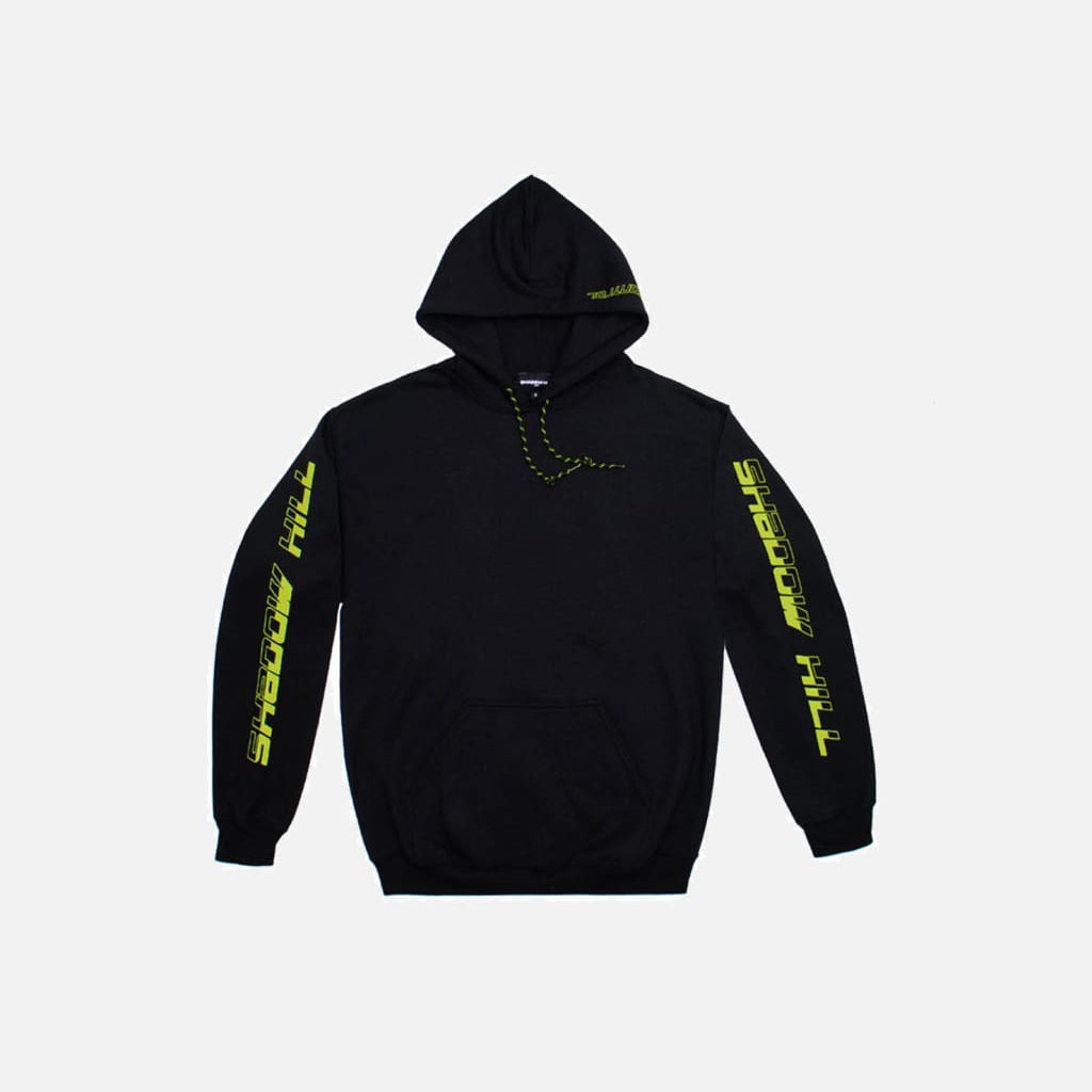 NEON OUT OF CONTROL PULLOVER