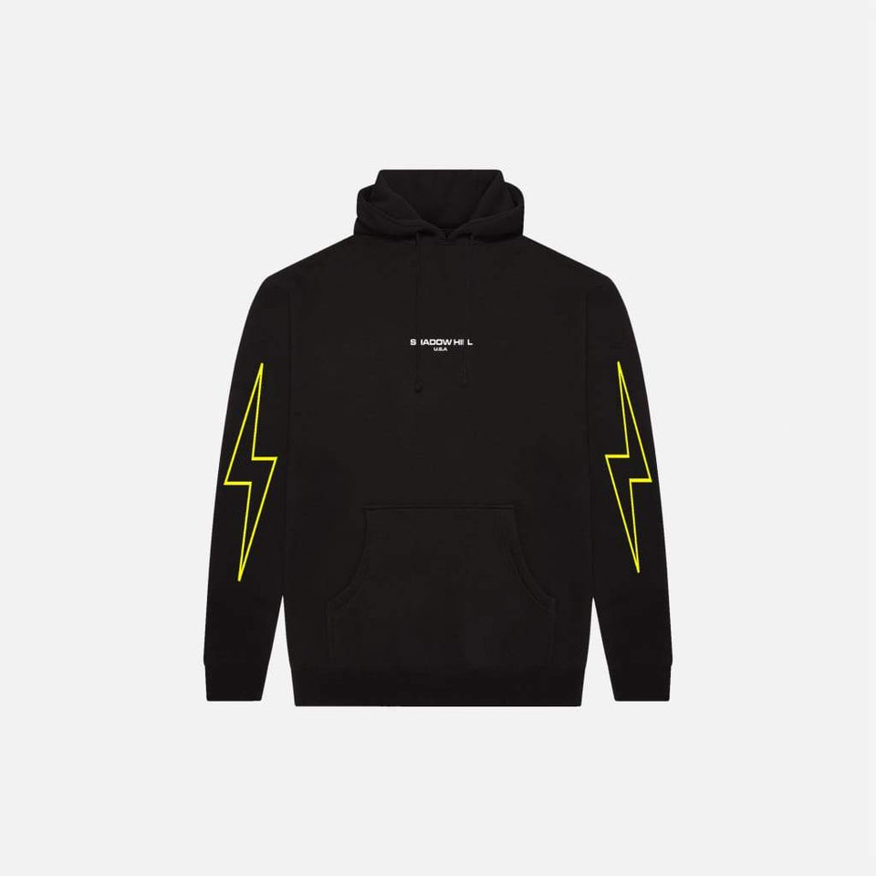ORIGINAL YELLOW FLASH PULLOVER
