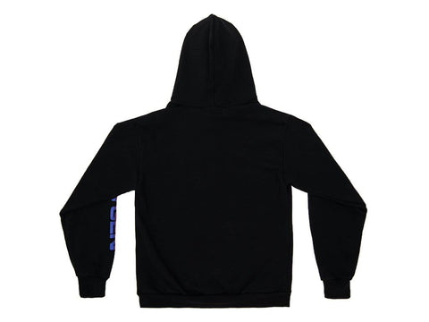 OXYGEN PATCH PULLOVER