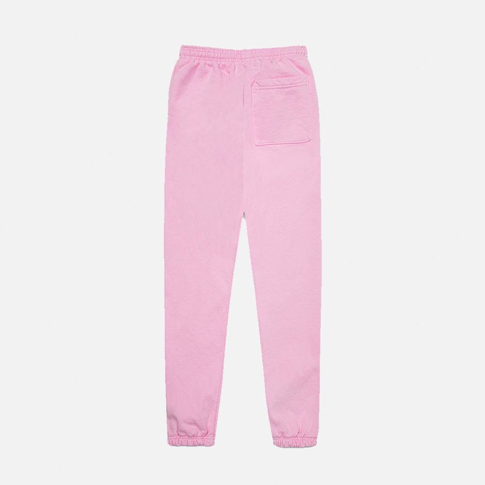 PINK ROSE MERCH SWEATPANTS