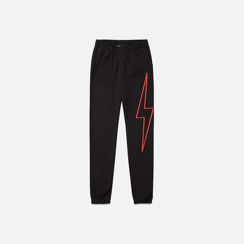Red Flash Sweatpants