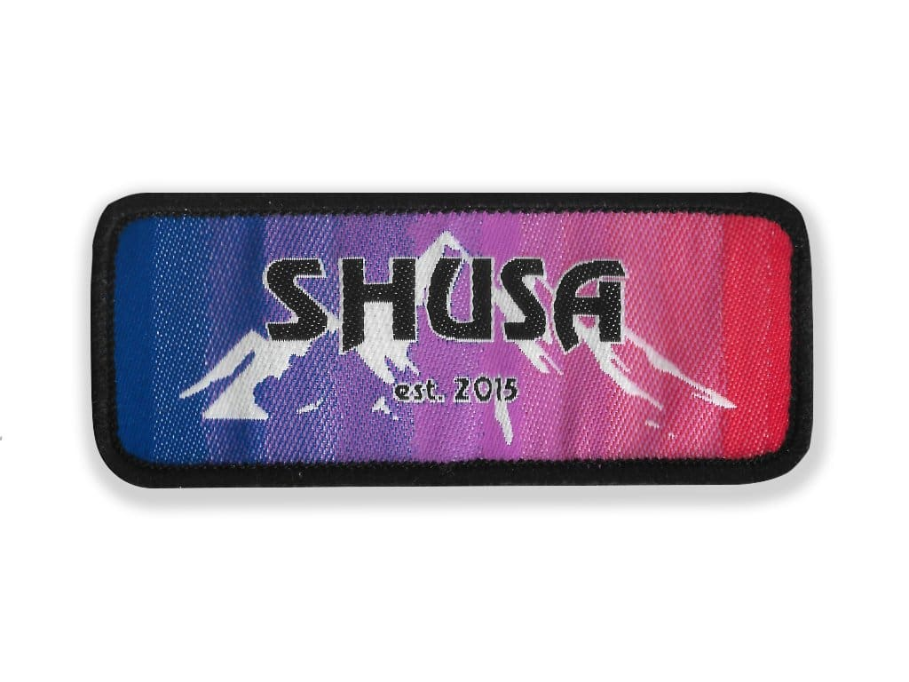 SHUSA OXYGEN PATCH