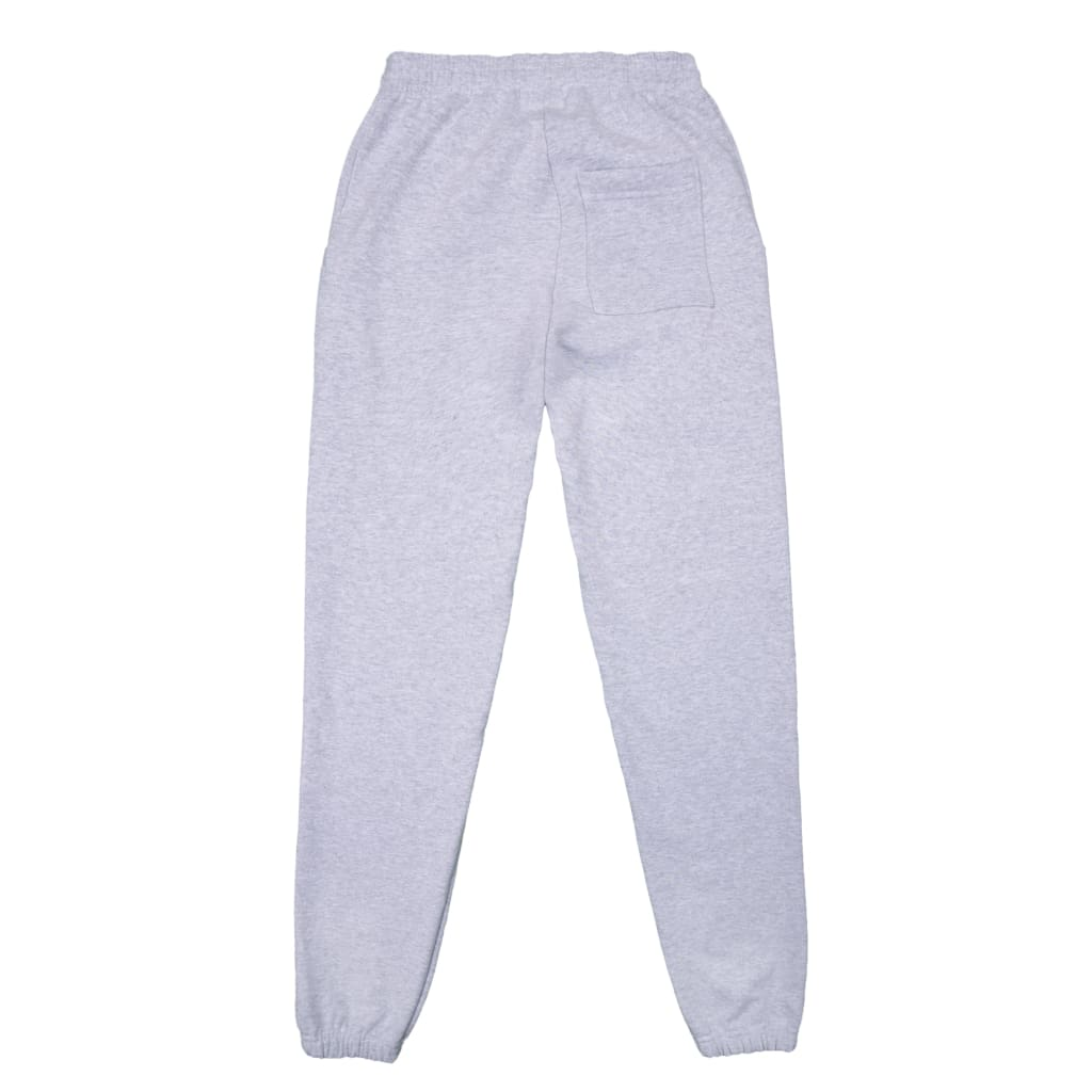 SLATE GREY LOS ANGELES SWEATPANTS