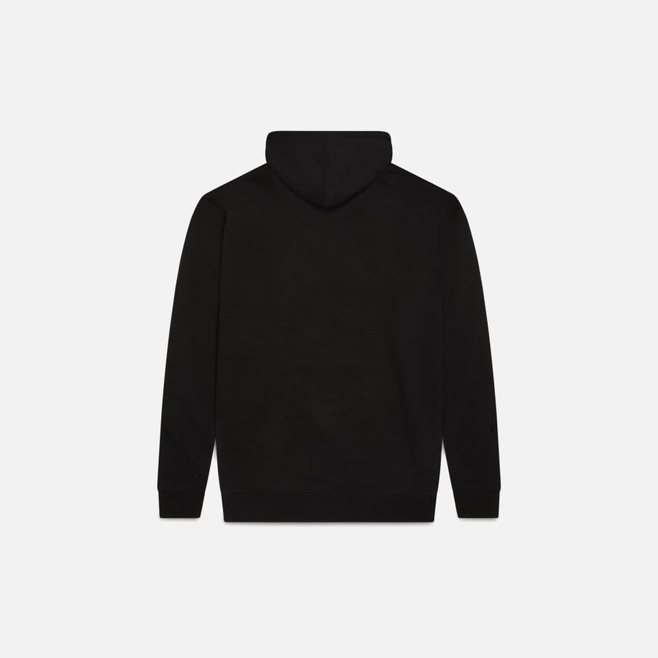 SPACE BLACK ATMOSPHERE HOODIE
