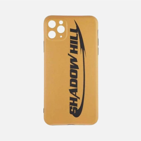 TANGERINE TROPHY IPHONE CASE