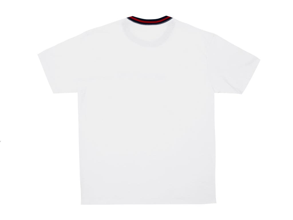 WHITE INDY 500 T-SHIRT
