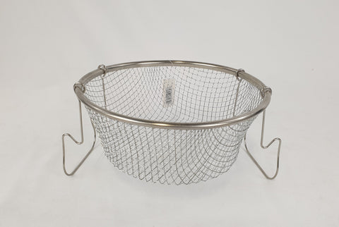 STRAINER W/HANDLE-LARGE #KD-363