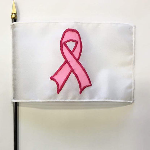 Cancer Awareness Flag