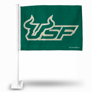 SOUTH FLORIDA CAR FLAG
