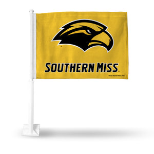SOUTHERN MISSISSIPPI CAR FLAG