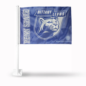 PENN STATE CAR FLAG