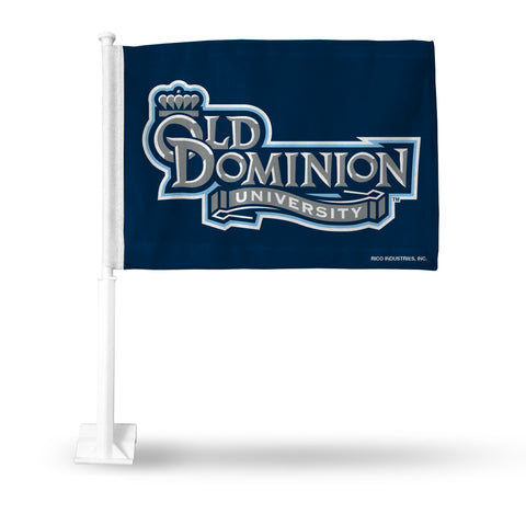 OLD DOMINION (SECONDARY) CAR FLAG