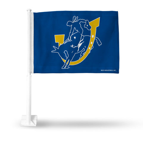 SOUTHERN ARKANSAS UNIVERSITY CAR FLAG
