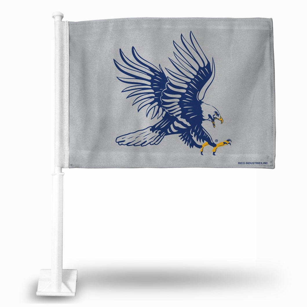 DICKINSON STATE CAR FLAG