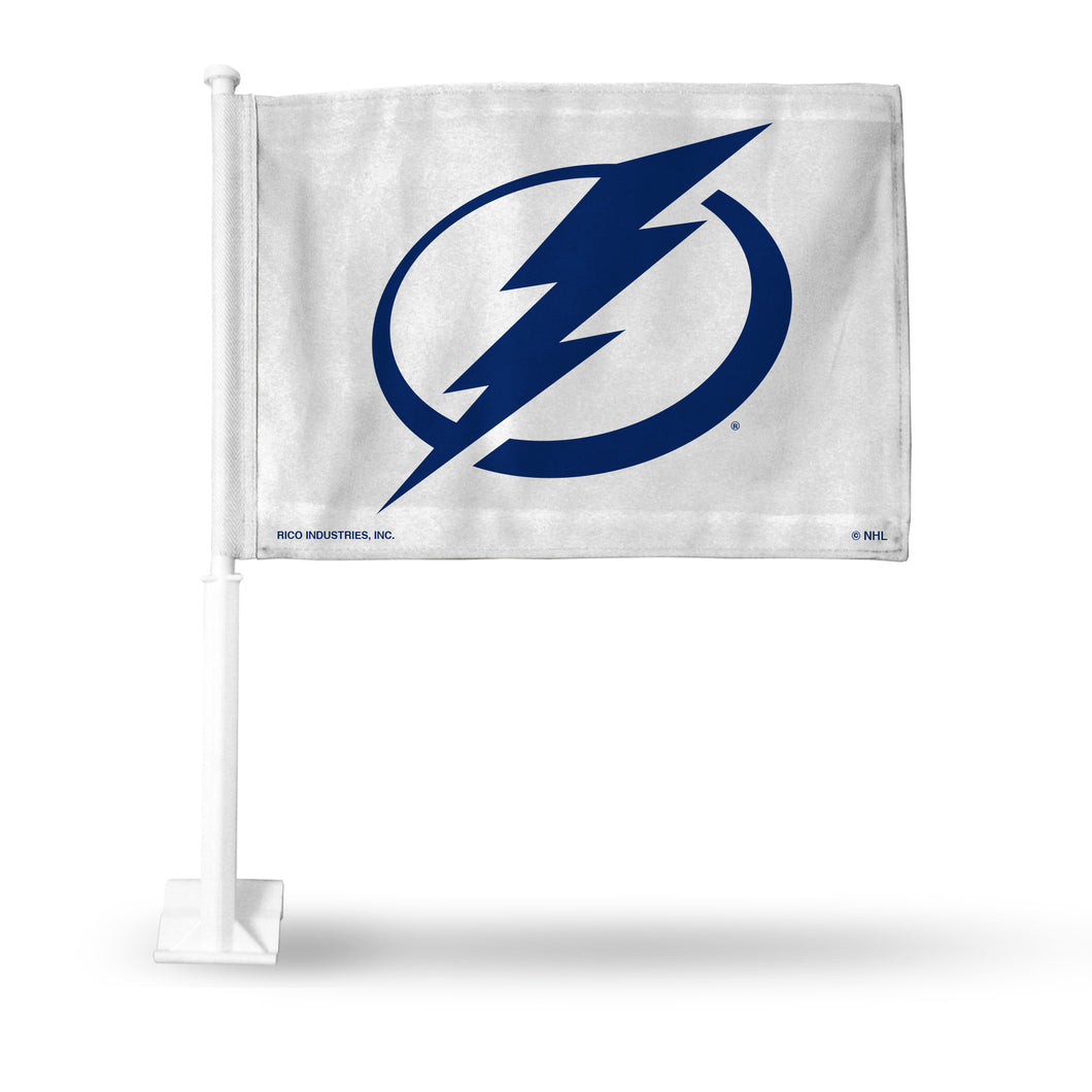 LIGHTNING SECONDARY DESIGN CAR FLAG