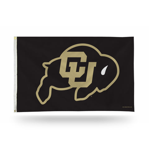COLORADO UNIVERSITY BANNER FLAG