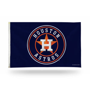 HOUSTON ASTROS BANNER FLAG
