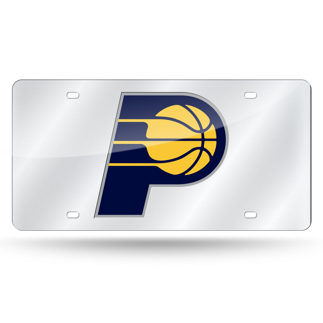 PACERS LASER TAG (SILVER)