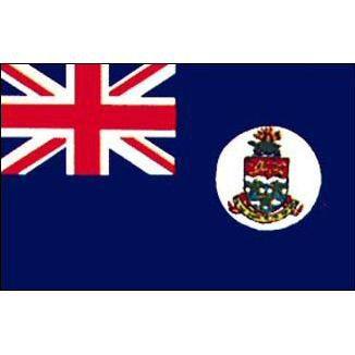 Cayman Islands 3 x 5 Flag