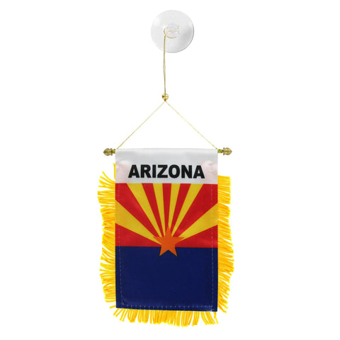 Arizona Mini Banner