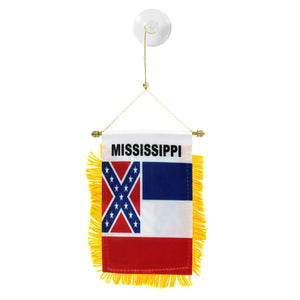 Mississippi Mini Banner
