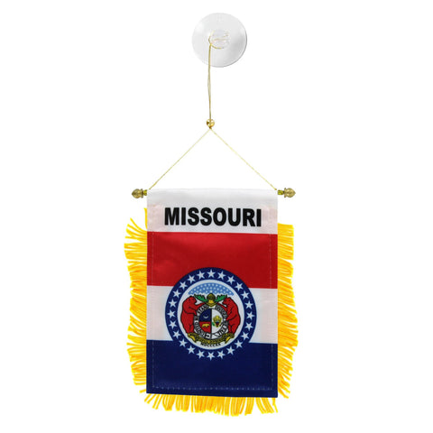 Missouri Mini Banner