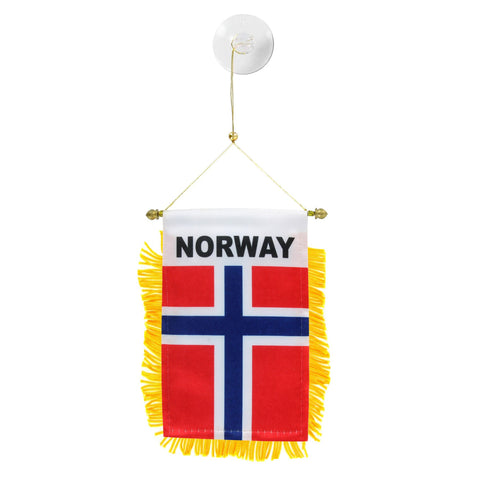 Norway Mini Banner
