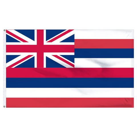 Hawaii 3x5 Flag