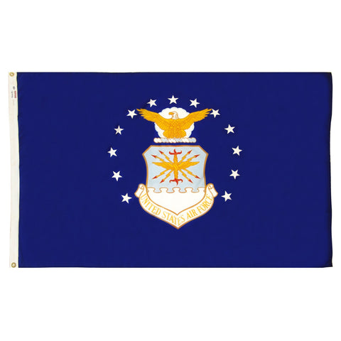 Air Force 3 X 5 Flag