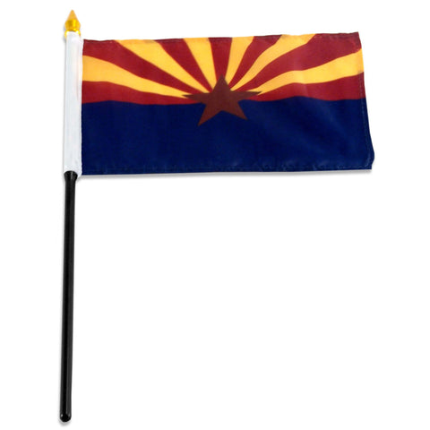 Arizona 4x6 Flag