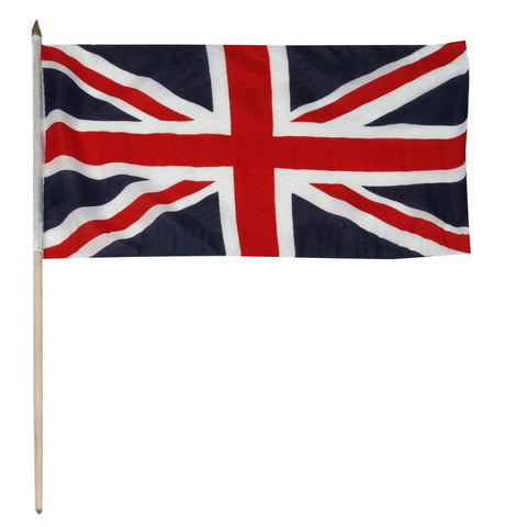 United Kingdom - Great Britain 12 x 18 Flag