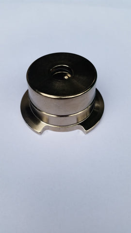 Globe®  Knife Plate Coupling - Stocker - 1