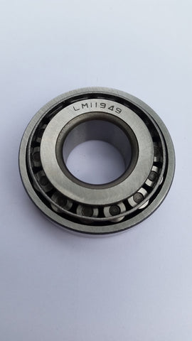 Globe®  Knife Plate Bearing - Stocker - 1