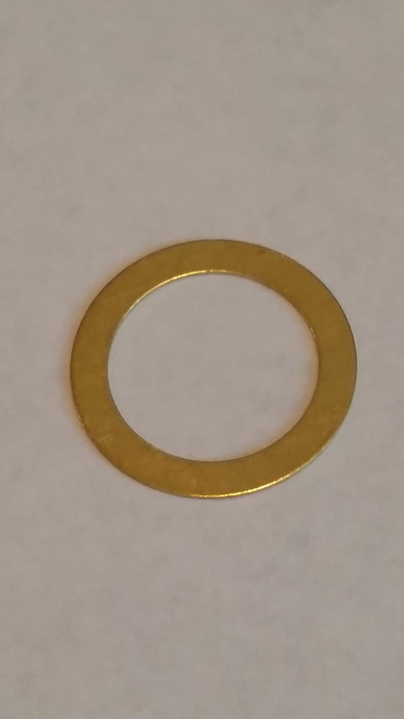 Globe®  Brass Knife Plate Shims - Stocker - 1